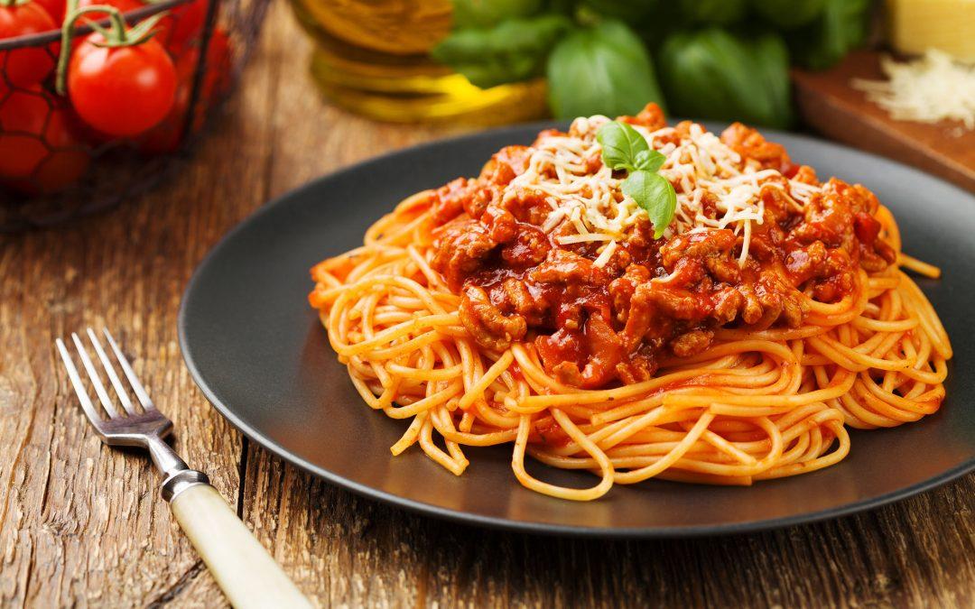 Regina del Made in Italy: come vendere pasta all'estero?