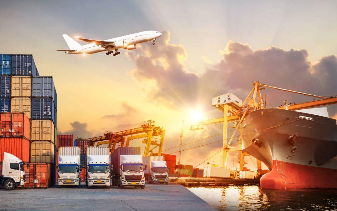 Scambi internazionali: quali sono i rischi del trasporto della merce all'estero?
