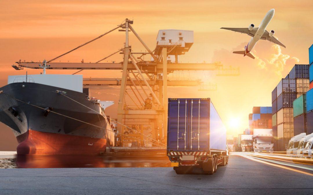 Su container o via aerea: come spedire all'estero?