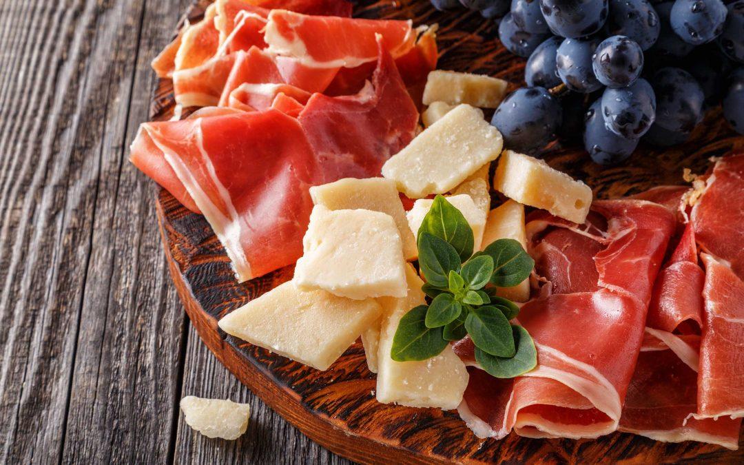 Salumi italiani: crescono export e consumi all'estero