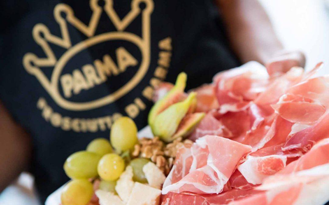 Prosciutto di Parma: eccellenza italiana nel mondo