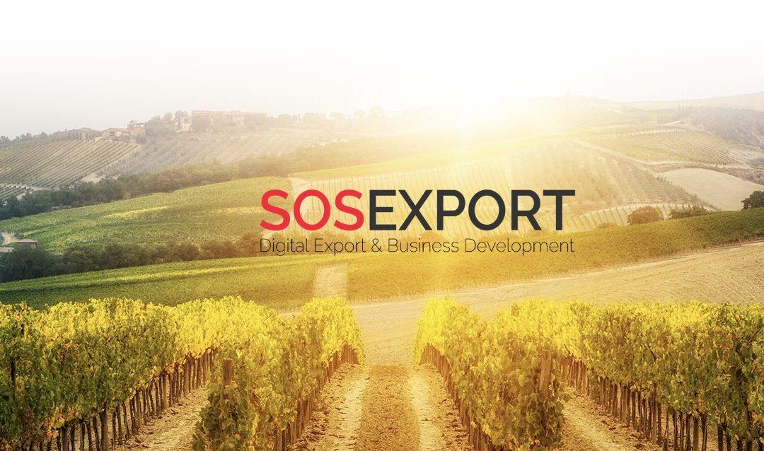 Vino italiano leader dell'export negli Usa
