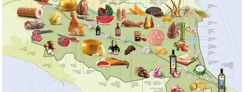Covid-Export Emilia-Romagna resiste, -2,9% in estate 2020