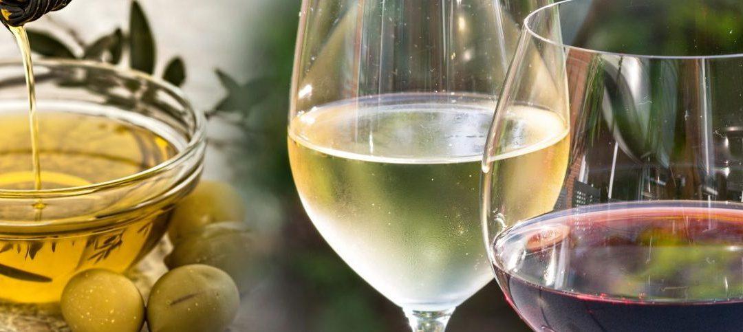 Export dall'olio toscano ai vini di Pescara: così le eccellenze dribblano la pandemia