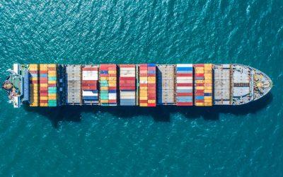 La ripresa dell'export parte da Nord Ovest e Mezzogiorno