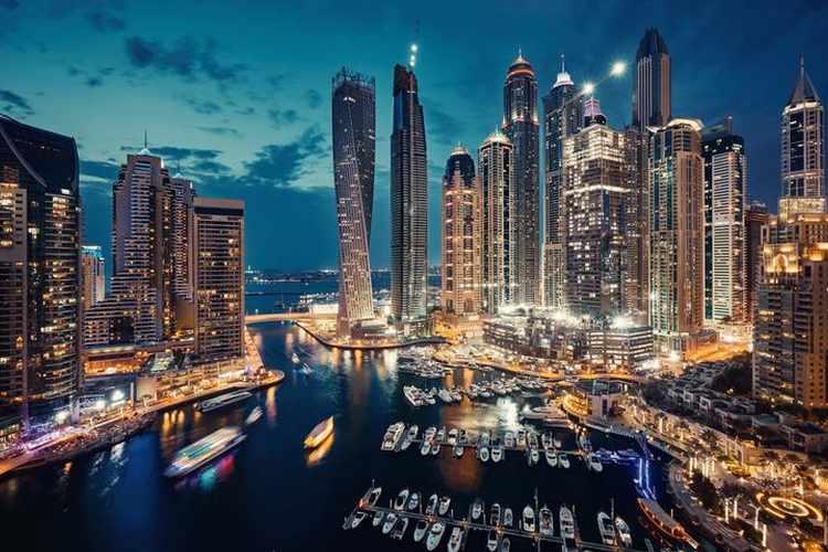 Expo Dubai grande opportunità per Pmi manifattura