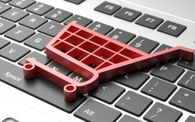 L'eCommerce salva l'export nel 2020