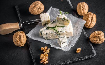Il Gorgonzola piace confezionato: +13% per le vendite in un anno
